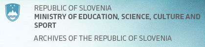 National Archives of Slovenia