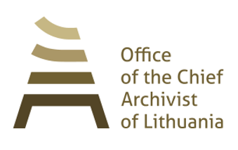 Office of Chief Archivist of Lithuania